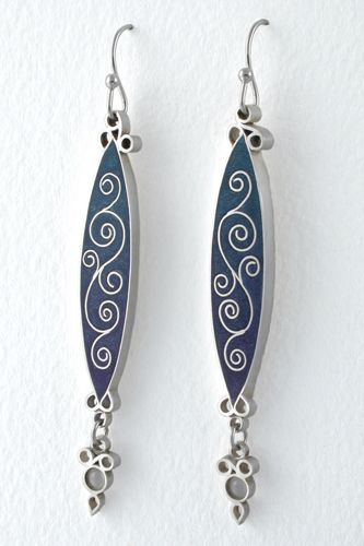 35 best metal clay jewellery images on pinterest metal for Terry pool design jewelry
