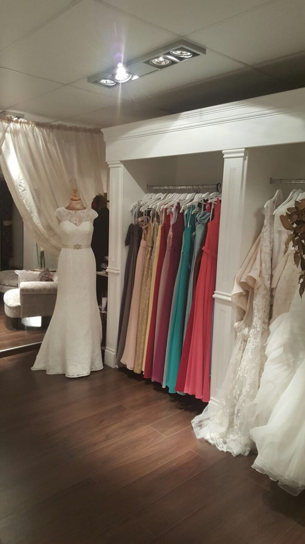 Beautiful Bridalwear in Cardiff