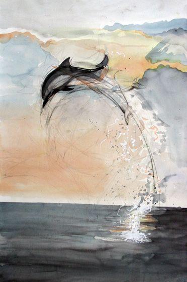 dolfijn Walty