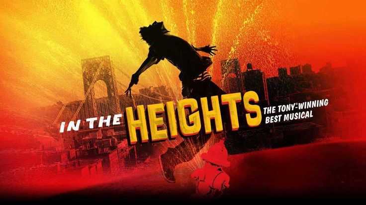 Event Review: In the Heights @ King's Cross Theatre #intheheights #lin #manuel #miranda #kingscross #theatre #musical #dance #washington #play #london