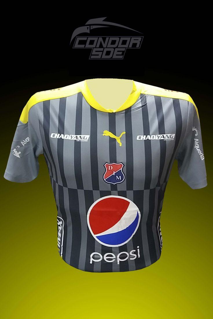 Independiente Medellín, escoge  tu camisa  favorita y te la enviamos a la puerta de tu casa. Envió a domicilios a cualquier parte del país. Mas información en 3138613535 Pregunta por los demás accesorios complementarios. #fútbol #camisas #independientemedellin #dim