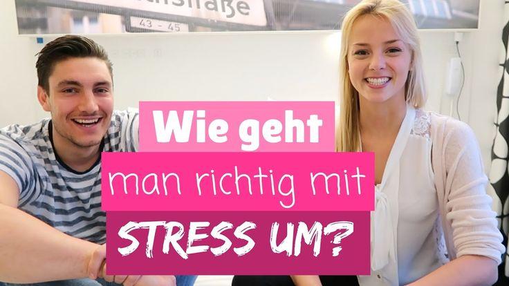 Heute habe ich Jacob Drachenberg bei mir. Er erklärt Euch, wie Stress entsteht und was man bei Stress machen kann, um ihn sogar für sich zu nutzen. Seine Tipps sind sehr hilfreich und inspirierend. Viel Spaß beim Video. :-)