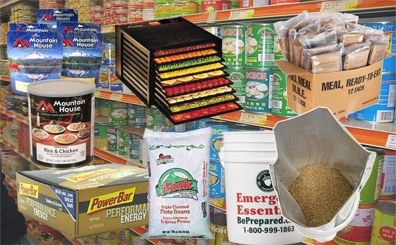 Dried Foods For Emergency Preparedness: 119 Best FOOD: Freeze Dried Food Recipes Images On