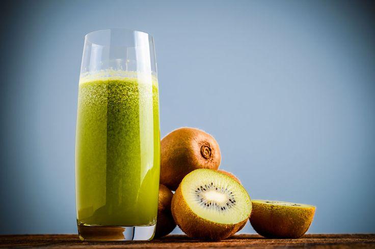 Super C Immune Boosting Kiwi and Super Greens Juice