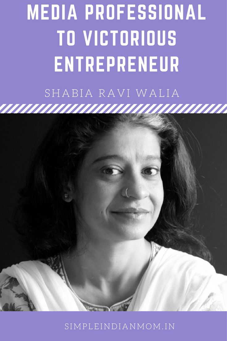 Popular website Simpleindianmom. in profiles the founder of Wild Earth - Rarely do we see women who want to make a change, something that would remind the world of their presence. Shabia Ravi Walia is one such person!