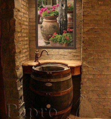 Traditional Wine Cellar, Traditional Wine Cellar