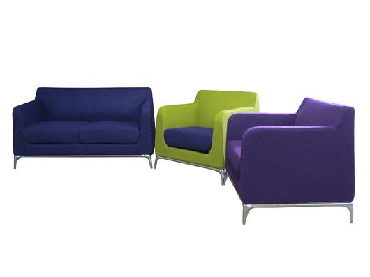 The Joy sofa is a fun and stylish addition to any reception or ideal for a breakout area: http://www.montagenz.co.nz/products/cat/seating/cat1/breakout-and-soft-seating/p/joy-sofa/