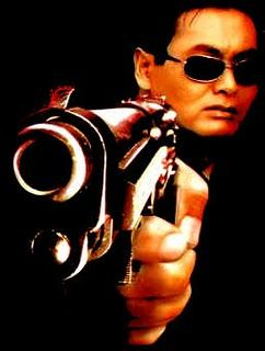 The Killer  Chow Yun Fat