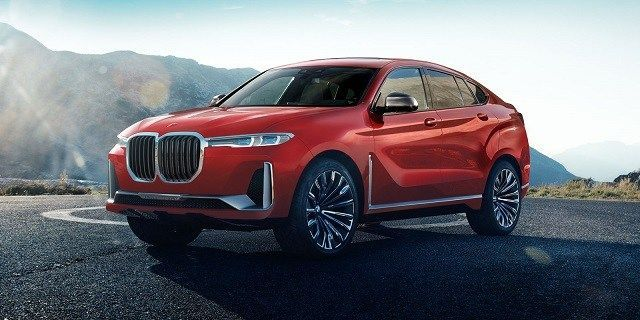 2019 Bmw X8 Release Date And Price 2019 And 2020 New Suv Models In 2020 Suv Models New Suv Bmw