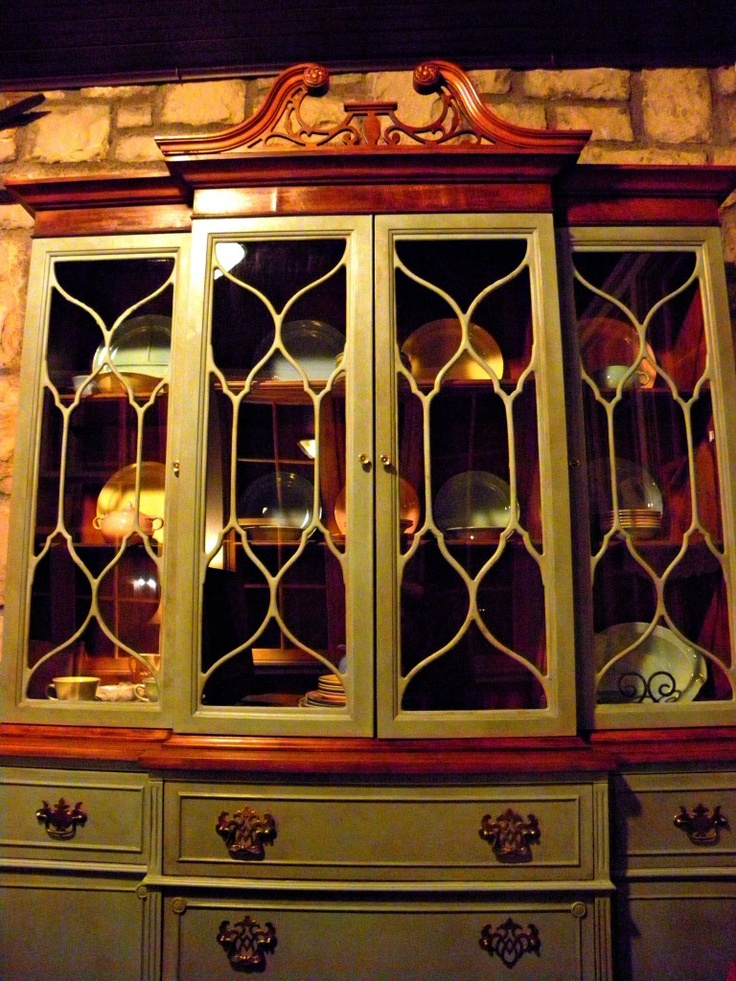 china cabinet furniture colorschina