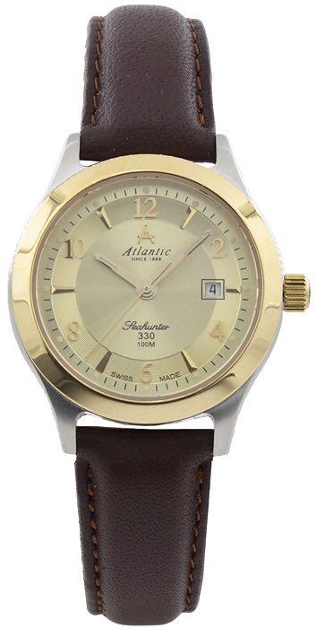 Zegarek damski Atlantic 31360.43.35 - sklep internetowy www.zegarek.net