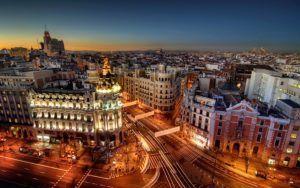 España encabezó ranking de los países turísticos más importantes del mundo