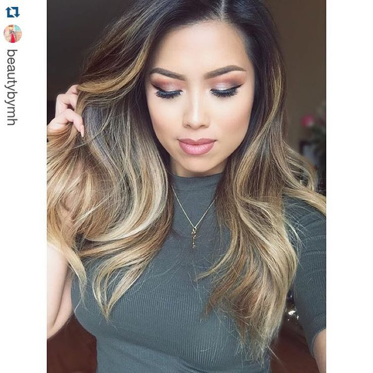 25 Best Ideas About Asian Balayage On Pinterest  Balayage Asian Hair Hair