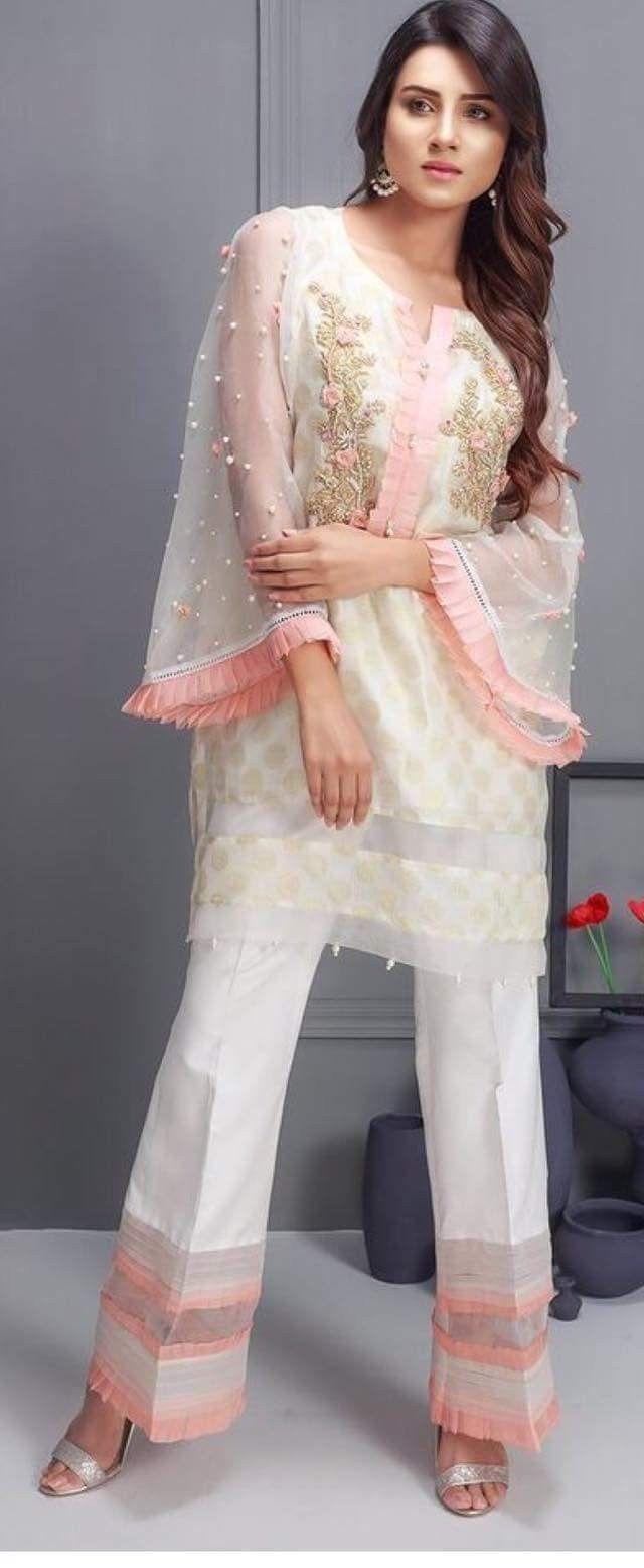 Pin By Farah Khan On Dresses Pakistani Outfits Designer Dresses Pakistani Fashion Casual