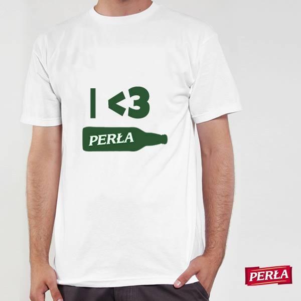 I <3 Perła