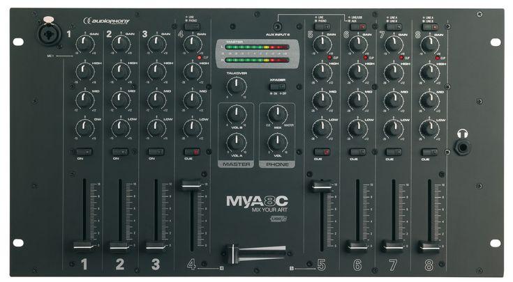 Comment choisir la bonne table de mixage ?