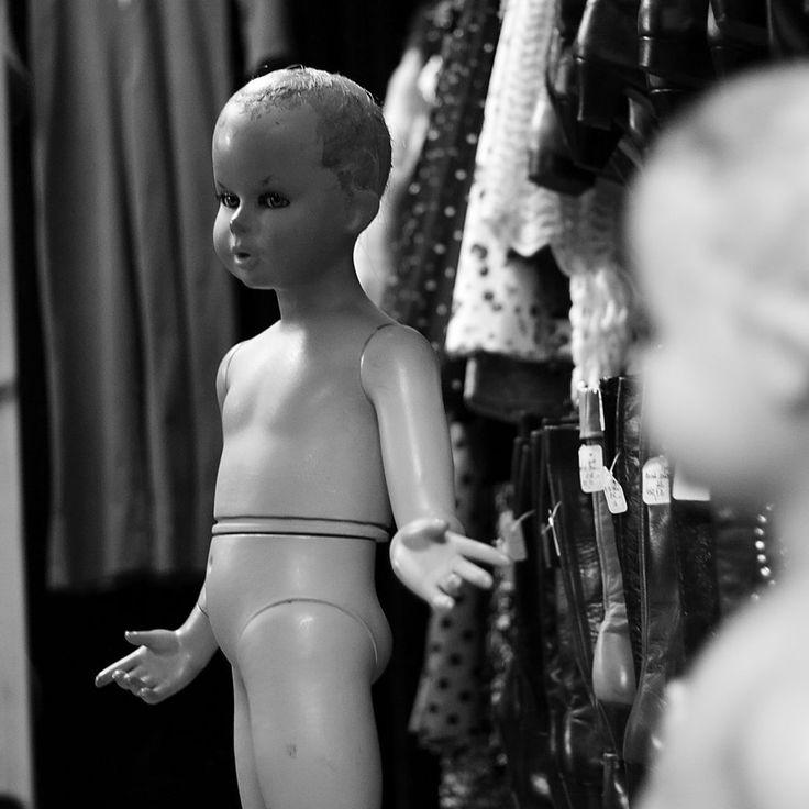Marcel ten Ham | Niets is duisterder dan het witste wit