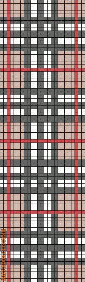 Çanta için pattern molde