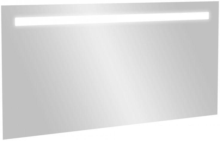 Miroir 120 cm avec éclairage LED et anti-buée Jacob Delafon