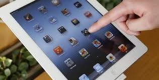 apple's-128 GB-iPad-on-sale