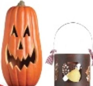 Halloween or Harvest Decor- Starting as low as $3.99!