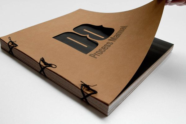 Process Manual by Dan Ogren. The concept behind this book was everyday…