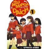 Azumanga Daioh Volume 1 (Azumanga Daioh (ADV Manga)) (Paperback)By Kiyohiko Azuma