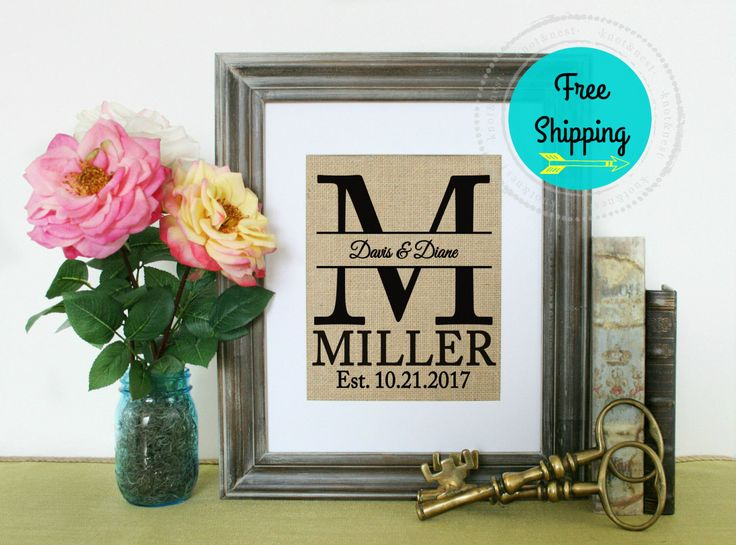 Personalized Gift for Her | Wedding Gift | Monogrammed Gift for Wedding | Personalized Wedding Gift for Couple | Gift for Bride by KNOTnNEST on Etsy https://www.etsy.com/listing/179478472/personalized-gift-for-her-wedding-gift