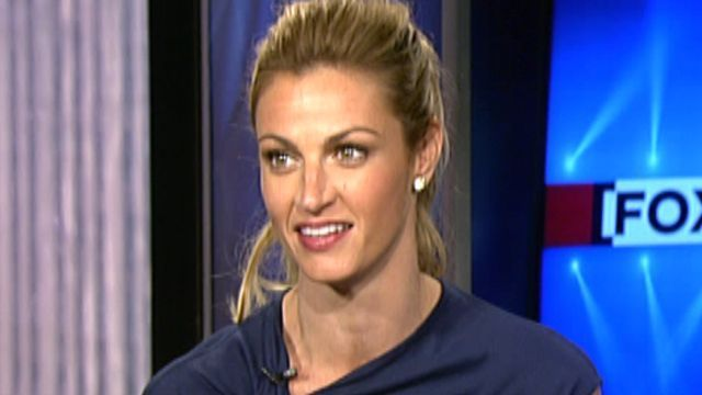 Erin Andrews has finally revealed how much she is seeking in her peephole-video lawsuit — $75 million.