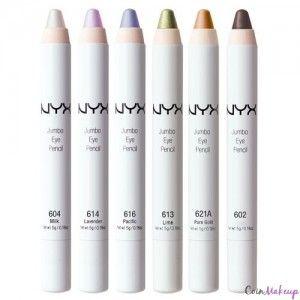 Crayon Yeux Jumbo NYX
