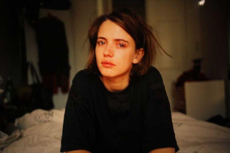 Nan Goldin. Amanda Ooms