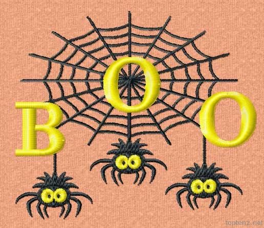 "Sybmbols of Halloween and what they mean - Spiders - As we move more into the ""spooky"" tales of the Halloween symbol, we'll start with spiders.  Go to a Halloween party and you're sure to see fake spiderwebs spread all over the place.  Forgoing a discussion of any potential mystical qualities a spider might have (because, ew), it is significant that spiders weave webs, which has long been associated with the passing of time, progress, and fate.  OK, so maybe that's a little mystical too."