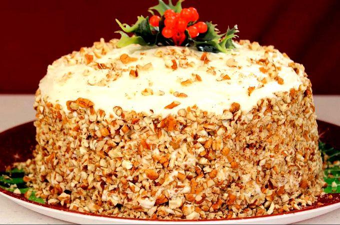 Tort egiptean | Retete culinare - Romanesti si din Bucataria internationala