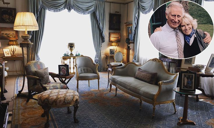 Prince Charles' home, Clarence House, opens to the public