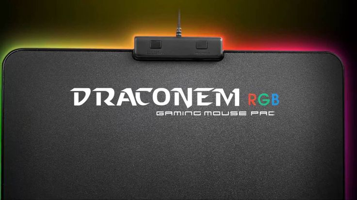 Bring colors to your gaming, with the ‪#‎TteSPORTS‬ DRACONEM RGB Gaming Mouse Pad. Available now! Find out more - https://goo.gl/82t5zT