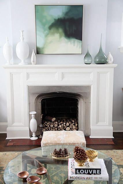 Best 25 Mantle art ideas on Pinterest Mantle ideas Fireplace