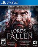 Lords of the Fallen - Complete Edition - PlayStation 4, Multi, U01610