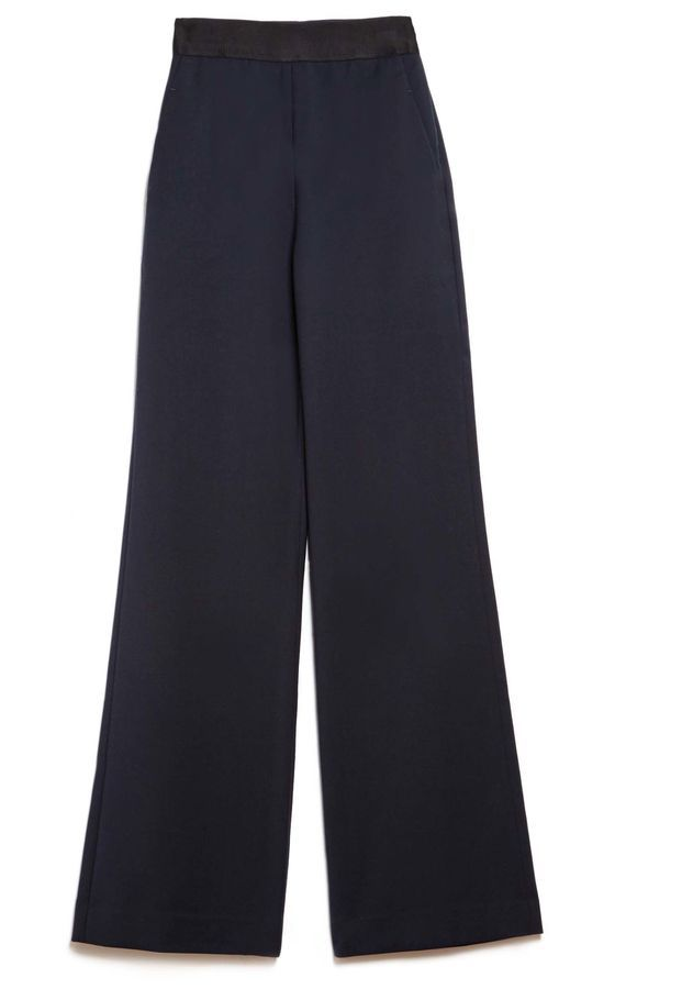 Opening Ceremony Focal Wide Leg Pant | OTTE saved by #ShoppingIS