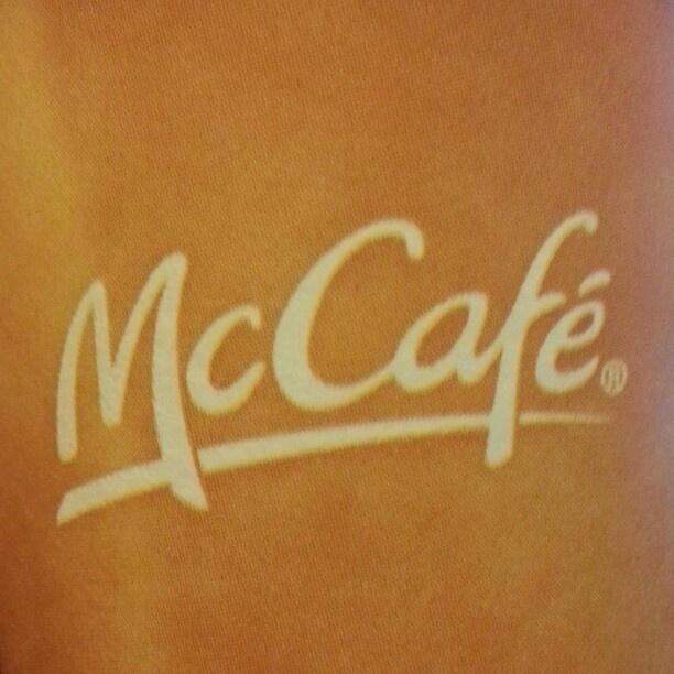 #朝ごはん #朝マック #コーヒー #mccafe#breakfast#mcdonslds#coffee#alabang#philippines#フィリピン