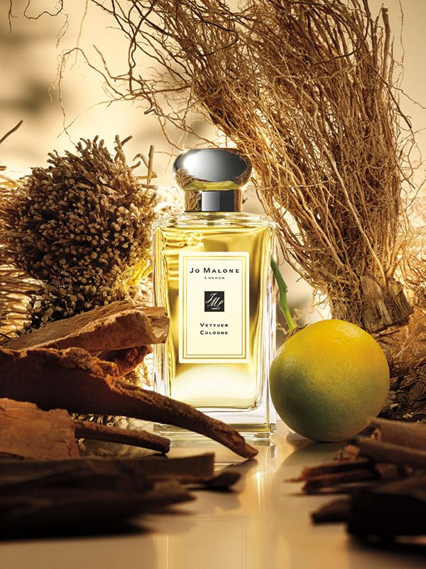 Fairytale Ethereal || Jo Malone™ Vetyver Cologne