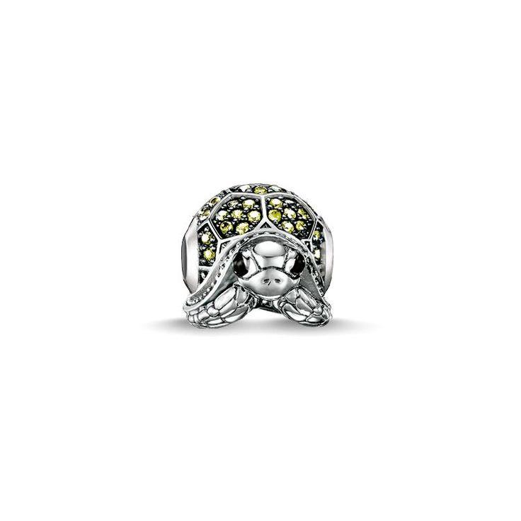 Bead Tortoise – Beads – Women – THOMAS SABO