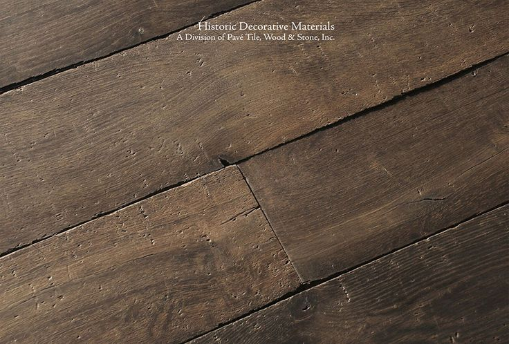 Aged French Oak Wide Plank Solid And Engineered Flooring