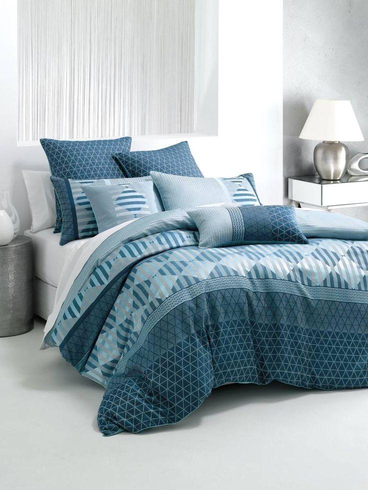 "Bedroom 4 - Bed linen ""Conroy"""