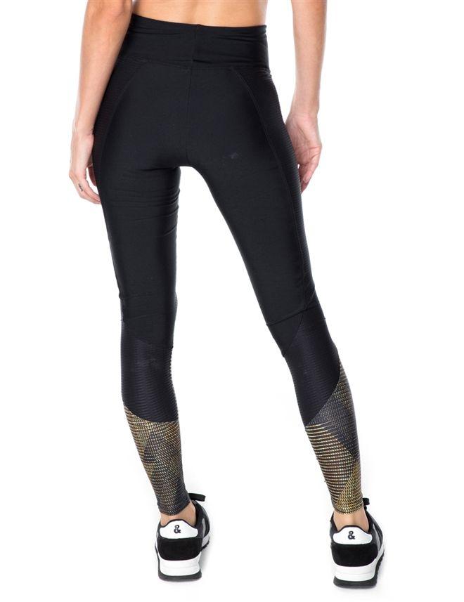 4ba852dbb Legging Feminina Gold - Track&Field - Track&Field Loja Online ...