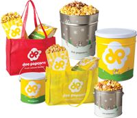 DOC POPCORN Call us at 866.599.9744 or email us at onlineorders@docpopcorn.com