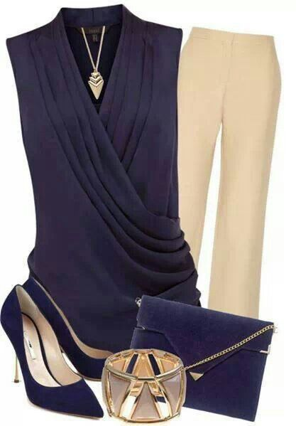 this looks like something I would wear on a regular basis the look and I like that this sure is interesting not boring.