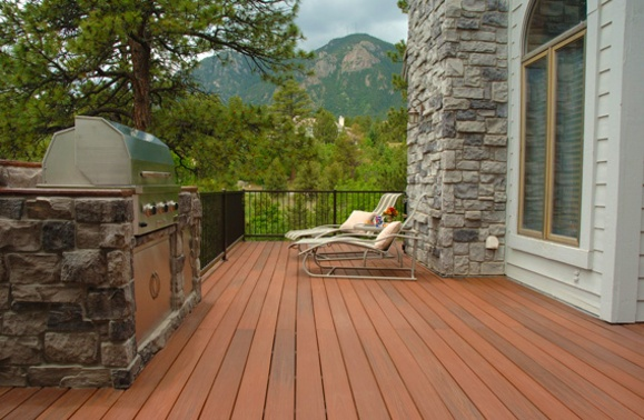 Best 25 composite decking material ideas on pinterest Compare composite decking brands