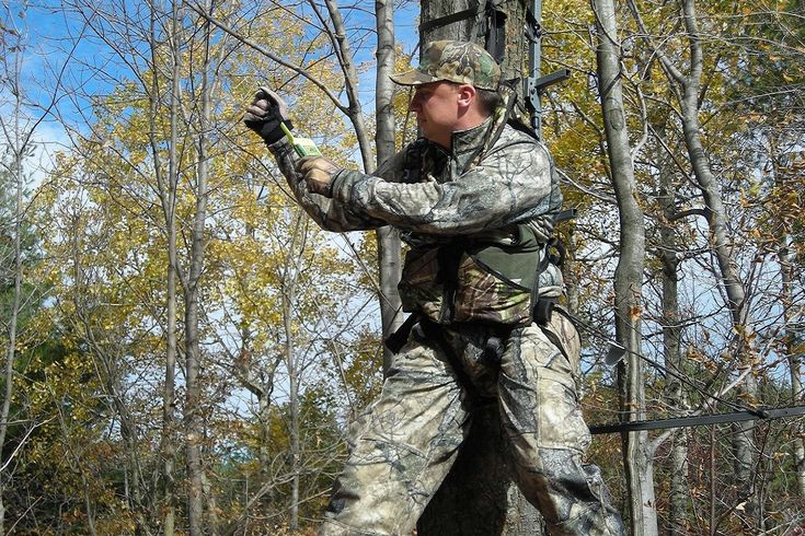 When it comes to safety, tree stand harnesses are a real necessity for hunters who prefer to shoot from up high. Unfortunately, too many hunters do climb their tree stands and make their shots without the proper safety gear. While it is not a legal requirement to wear a safety harness in a tree stand, …