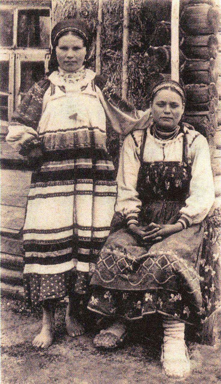 The Russian peasantry. Русское крестьянство.