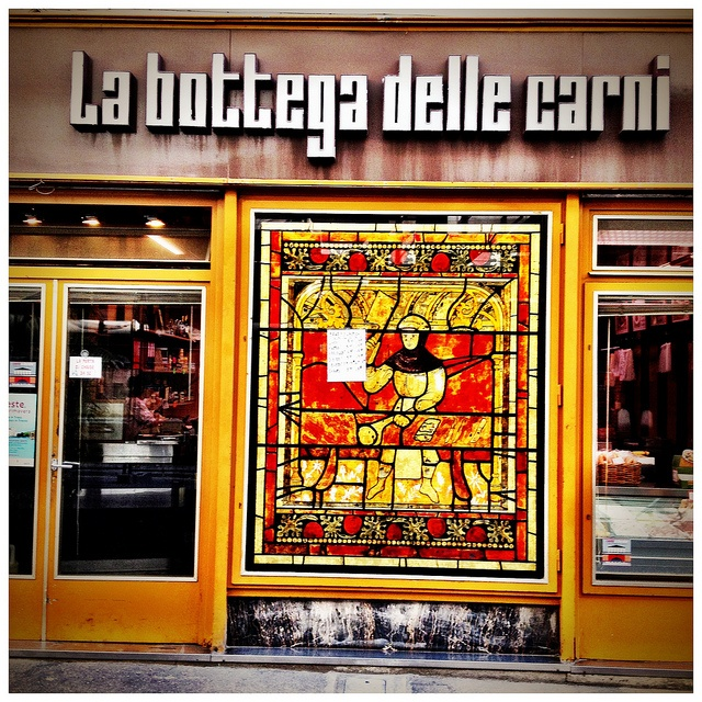 www.sanmarco.org Trieste by IoSonoCristinsan, via Flickr